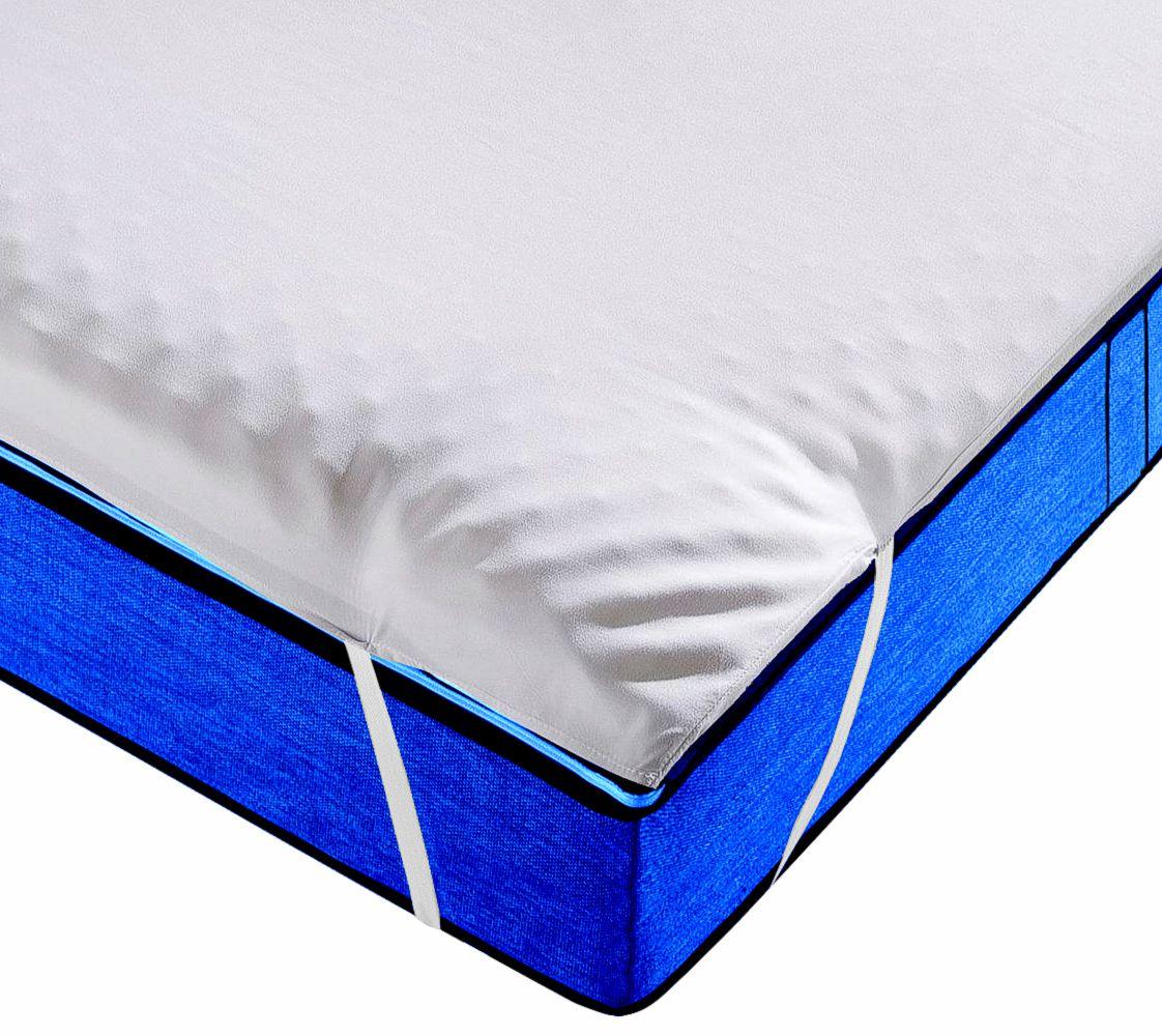 visco topper visko komfort topper f r boxsprinbetten 180x200cm ebay. Black Bedroom Furniture Sets. Home Design Ideas