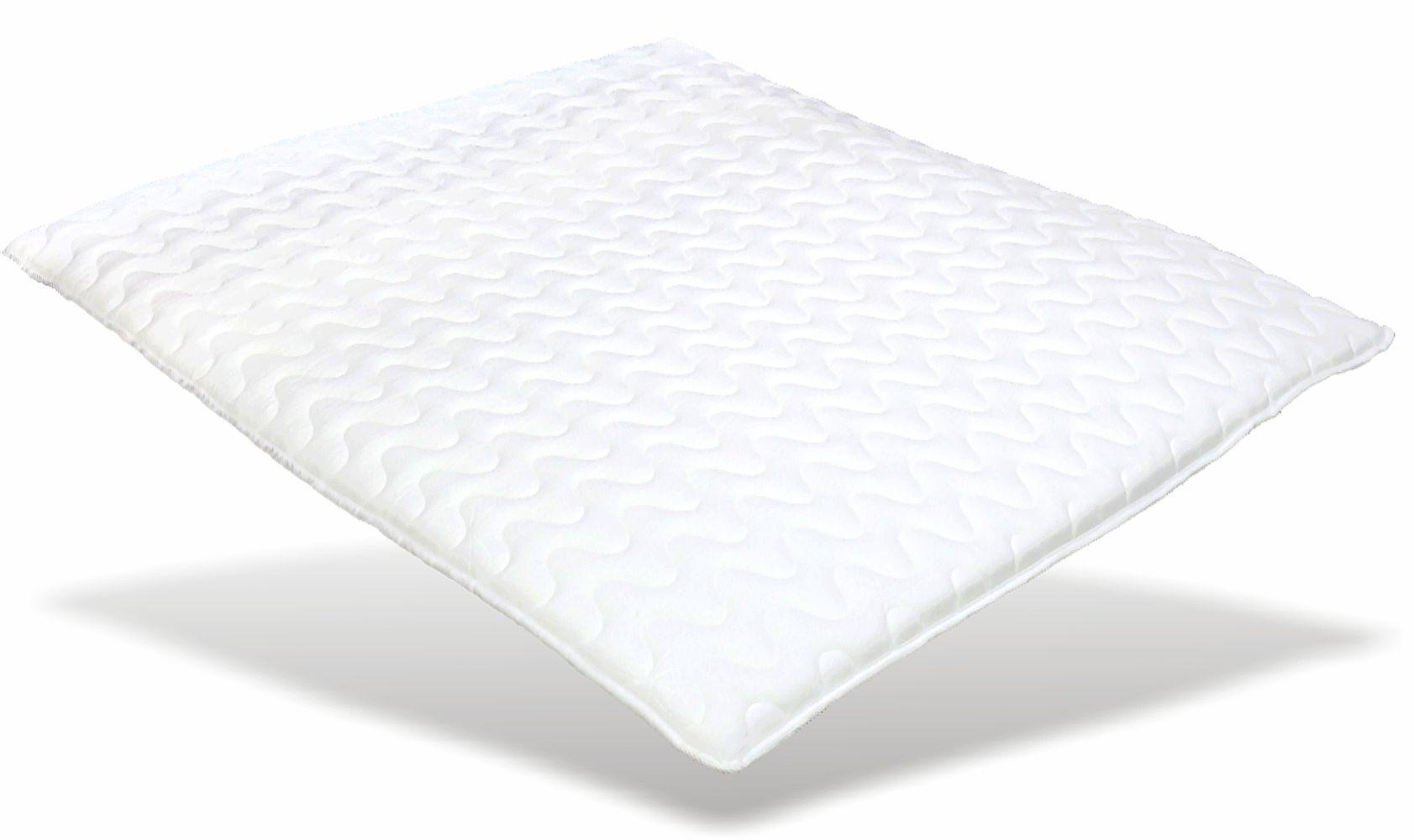 matratzen komfort topper 180x200cm kaltschaum ideal f r. Black Bedroom Furniture Sets. Home Design Ideas