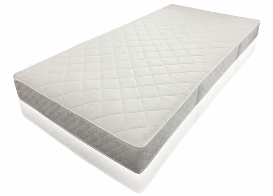18 cm hohe federkern matratze gut und g nstig tolles angebot wow ebay. Black Bedroom Furniture Sets. Home Design Ideas