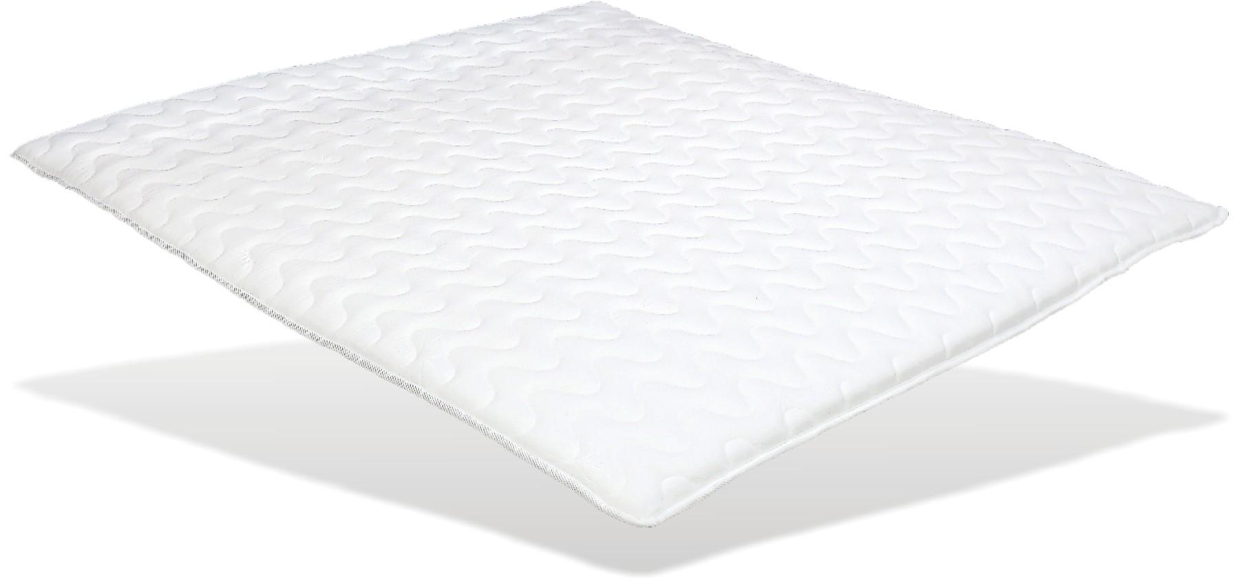 matratzentopper 180x200cm f r einen sehr guten schlaf ebay. Black Bedroom Furniture Sets. Home Design Ideas
