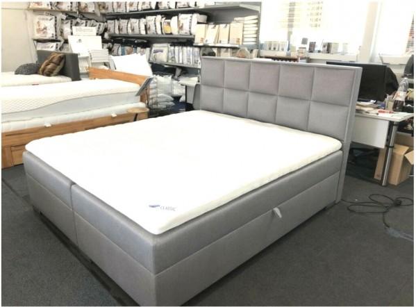 VLINDER Boxspringbett mit Bettkasten, 180x200cm - Produkt