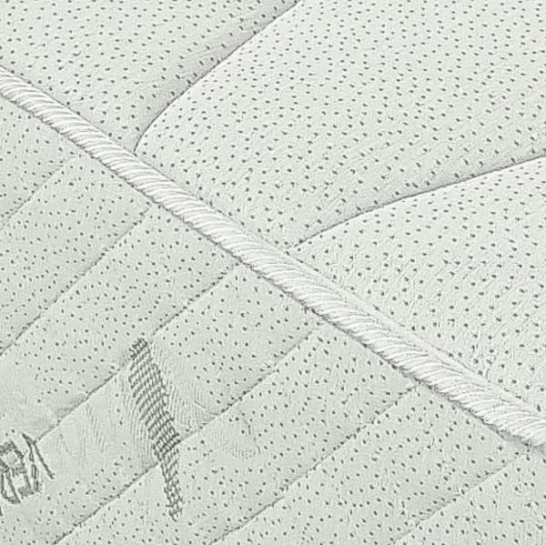 Federkernmatratze SMARAGD,  140x200cm, extra fest, H5, 27cm hoch, Keder