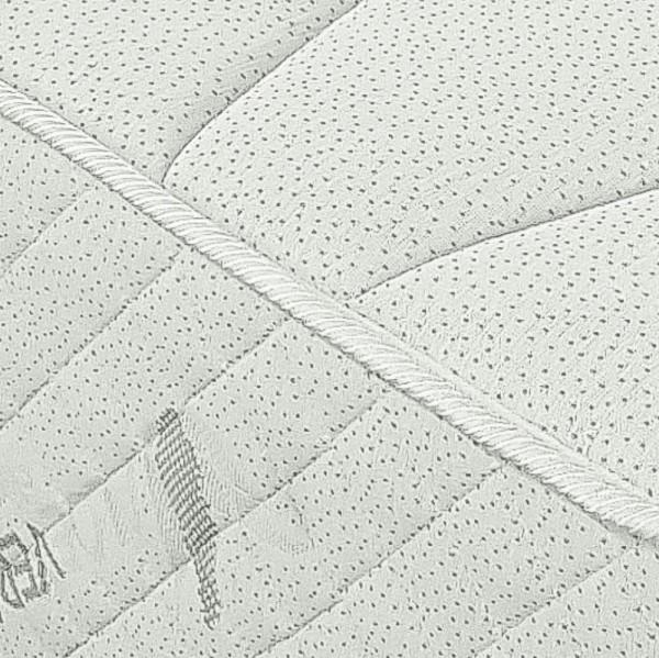 Federkernmatratze SMARAGD, H4, 90x220 cm, Keder
