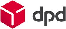 Lieferung mit DPD