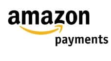 Einloggen und bezahlen mit AMAZON PAYMENT