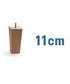 Bellus Fuß 1 - Höhe12cm