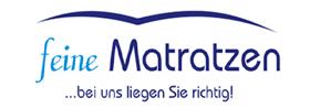 Onlineshop für feine Matratzen und Lattenroste